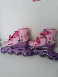 Patins sport in line