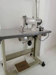 Maquina zig zag nippon nip20u53 industrial
