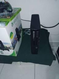 Xbox 360 novíssimo R$ 500,00