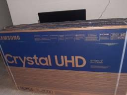Tv 75 polegadas Samsung esmart 4k