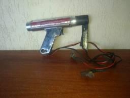 Pistola lâmpada de ponto destruição veicular