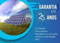 Energia Solar - Gere a sua própria energia e economize até 95%
