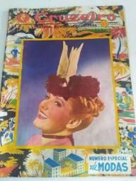 Revista O CRUZEIRO ,de 1939