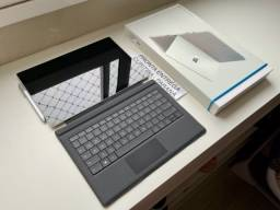 Microsoft Surface Pro 4 (4gb/128ssd/HD 520). Completo. Troco