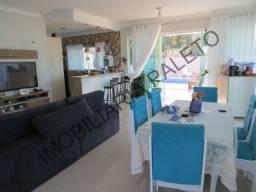 Título do anúncio: REF 2872 Casa no Ninho Verde, 3 dormitórios, piscina, Imobiliária Paletó
