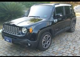 Jeep Renegade Longitude 2.0 AT9 4×4 - Blindado