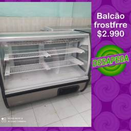 Título do anúncio: BALCÃO FROSTFREE #lojadesapega
