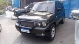 Mitsibishi Pajero TR4 Blindada automatica 2007
