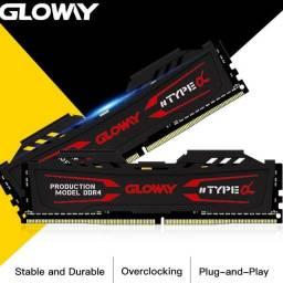 Memória RAM 8GB 3.000mhz ddr4 - gloway