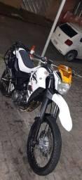 XT660R 2012