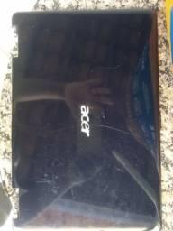 Tela notebook Acer aspire modelo 5532
