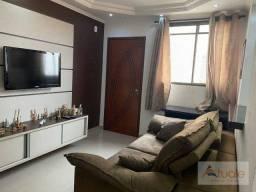 Apartamento com 2 dormitórios à venda, 48 m² por R$ 180.000,00 - Jardim João Paulo II - Su