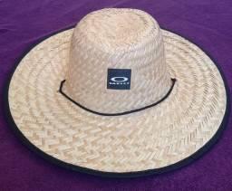 Chapéu de palha Oakley