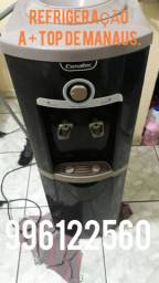 Mecânico de geladeira freezers bebedouro etc