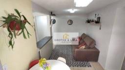 Apartamento com 3 dormitórios à venda, 65 m² por R$ 287.300 - Jardim América - São José do
