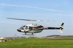 Bell 206 11.473 horas
