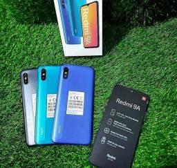 Xiaomi Redmi 9A apronta entregar!!!