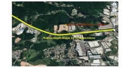 Excelente Loteamento Industrial à Venda com 5.912,75 m² - Às Margens da Rodovia Presidente