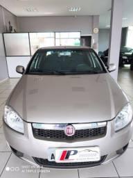 Fiat siena el 2014