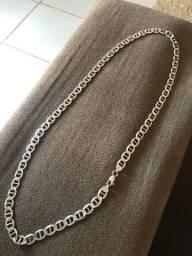 Cortão de prata italiano 925
