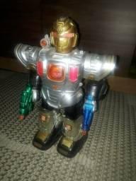 Brinquedos robô