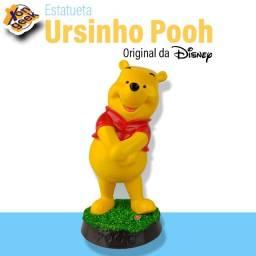 Estatueta Ursinho Pooh Pose - Licenciado Disney | Cillie
