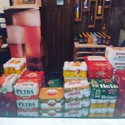 Distribuidora de Bebidas C´Veja bebidas e  Conveniência