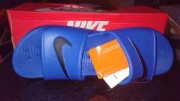 Sandália Nike nova