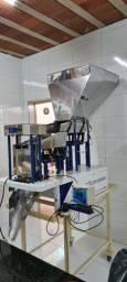 Embaladora automática JHM MAXIMATIC CLP3000