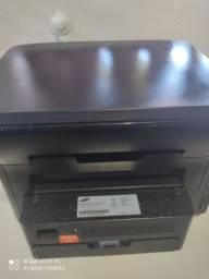 Impressora laser Samsung 4600