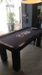 mesa de sinuca!