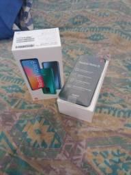 Xiaomi note 9  4/128  impecável !!!( Venda)