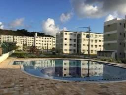Alugo Apartamento em Residencial - Igarassu (Térreo) - Condomínio Fechado