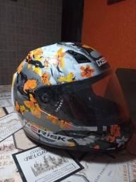 capacete norisk feminino