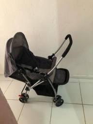 Carrinho de bebê multikids