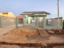 Casa para alugar com 3 dormitórios em Cara-cara, Ponta grossa cod:4029
