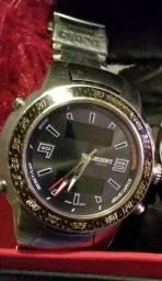 Relógio Orient excelente