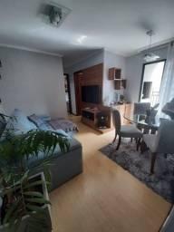 Apartamento à venda com 2 dormitórios em Cajuru, Curitiba cod:69015860