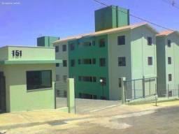 Apartamento para Venda em Apucarana, Loteamento Residencial Villágio Di Roma, 3 dormitório