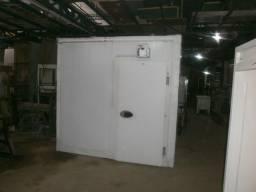 camara fria para resfriados - medindo 260 x 175 x 250 altura