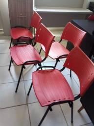 Vende -se cadeiras para escritório