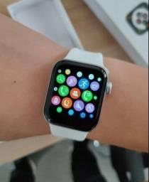 Promoção - Queima de Estoque - Relógio Inteligente-Novo-Chamadas-Notificações