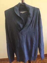 Blusa de linha Dior