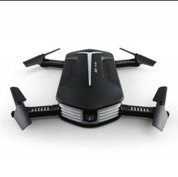 Rc Drone Quadricóptero Rtf Jrc H37 Mini Bebé Elfie 720p Wifi