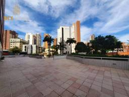 Apartamento com 3 dormitórios à venda, 62 m² por R$ 420.000,00 - Aldeota - Fortaleza/CE