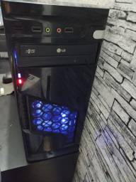 PC Gamer i5 8GB GT630 Free Fire, CS GO