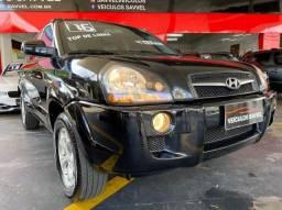 Hyundai Tucson GLS Flex Apenas 47 mil KM