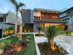 Casa com 5 dormitórios à venda, 420 m² por R$ 6.200.000,00 - Riviera - Módulo 24 - Bertiog