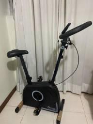 Bicicleta Ergométrica - Modelo EX-550 - Nova/Usada pouquíssimas vezes - Entrega em casa