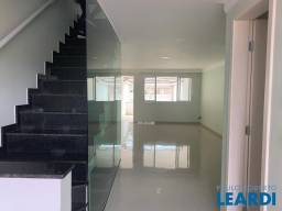Casa à venda com 4 dormitórios em Santo amaro, São paulo cod:640737